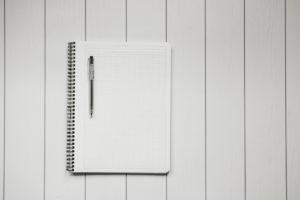bilan 2020 à écrire