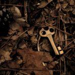 la clef cachée sur développement personnel