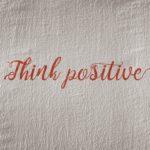 Citation positive et motivante